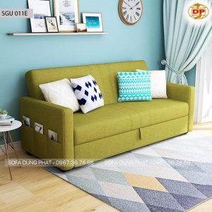 Sofa Giường Ngủ SGU 011E