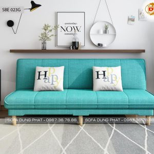 Sofa Giường DP-SBE 023G