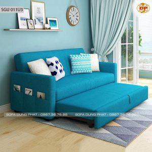 Sofa Giường Ngủ SGU 011U3