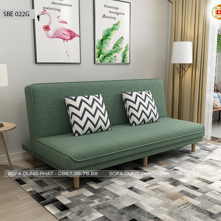 Sofa Giường DP-SBE 022G