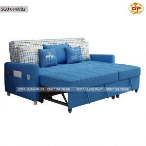 Sofa Giường Ngủ SGU 014WB2