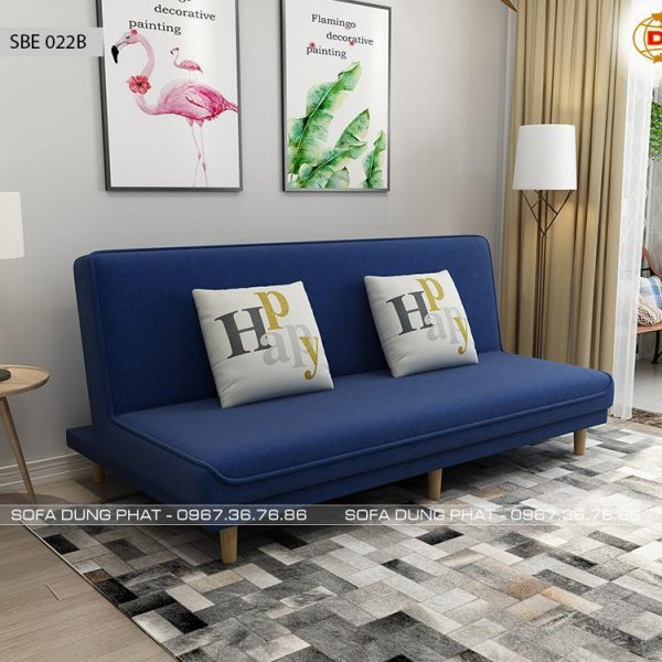 Sofa Giường DP-SBE 022B