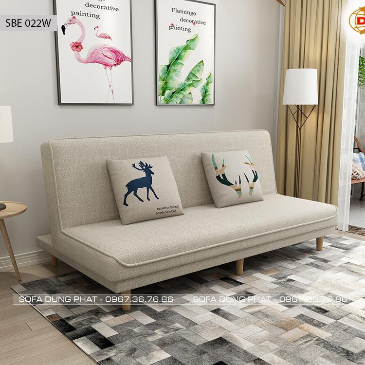 Sofa Giường DP-SBE 022W