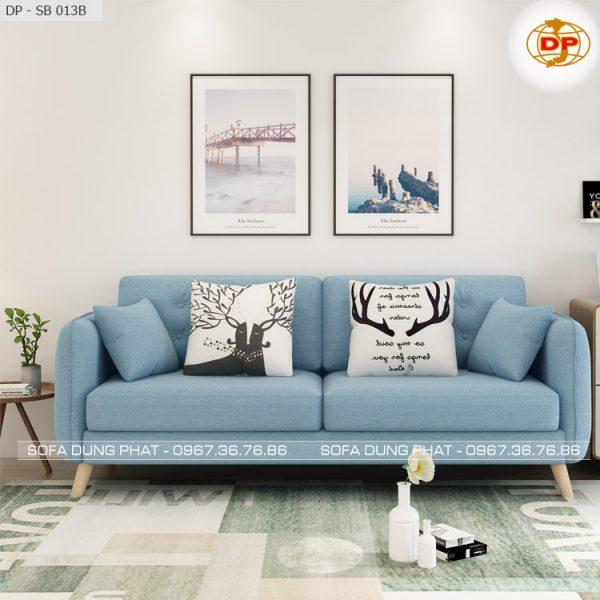 Sofa Băng DP - SB 013B