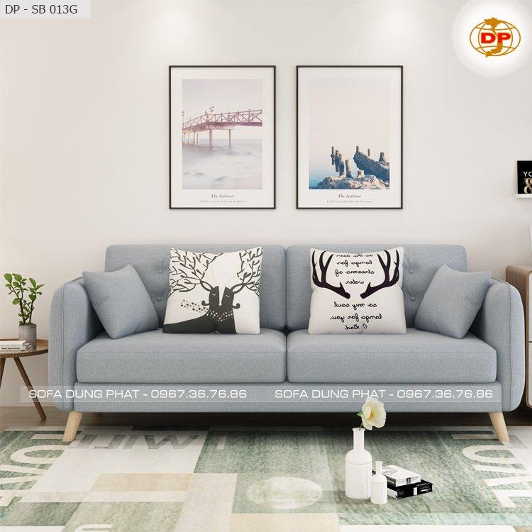 Sofa Băng DP - SB 08A