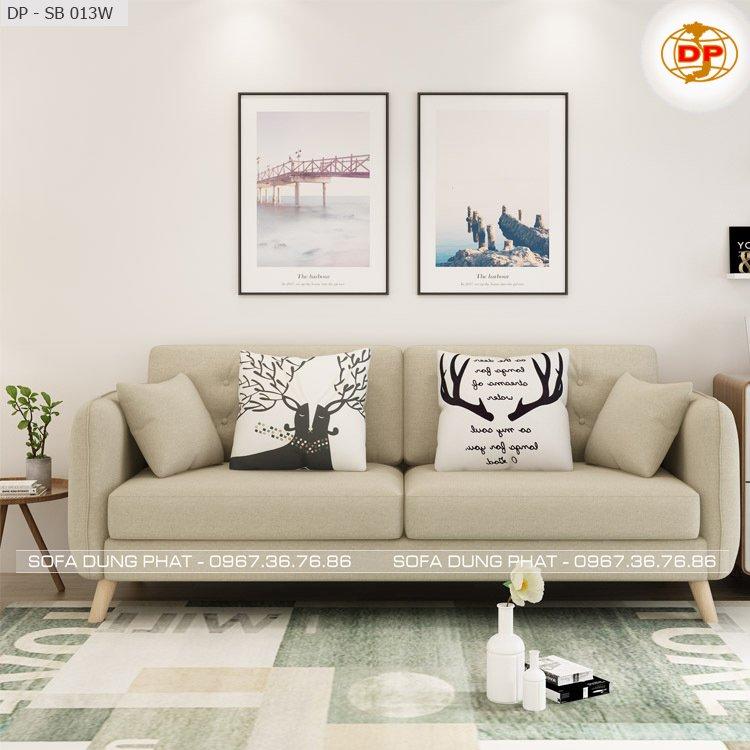 Sofa Băng DP - SB 013W