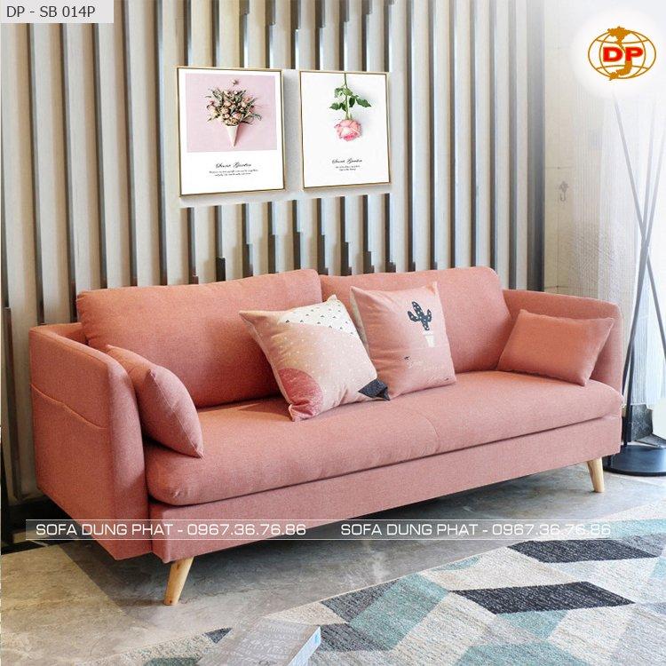 Sofa Băng DP-SB 0114P