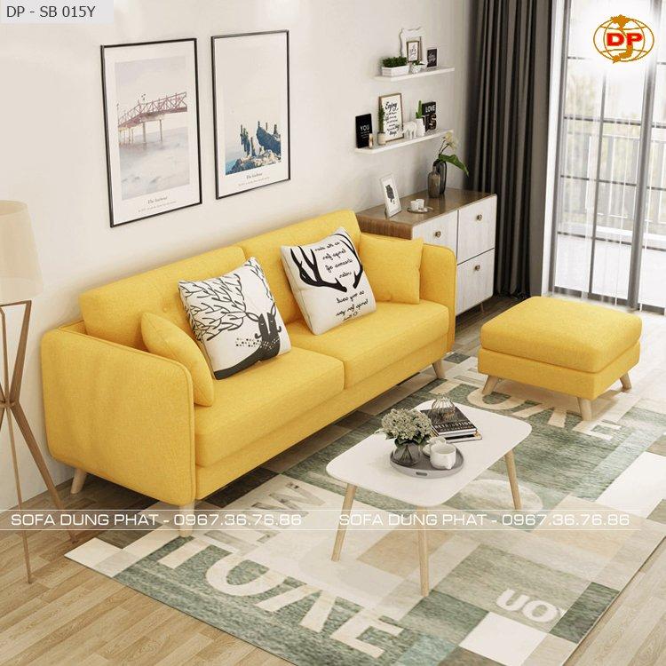 Sofa Băng DP-SB 015Y