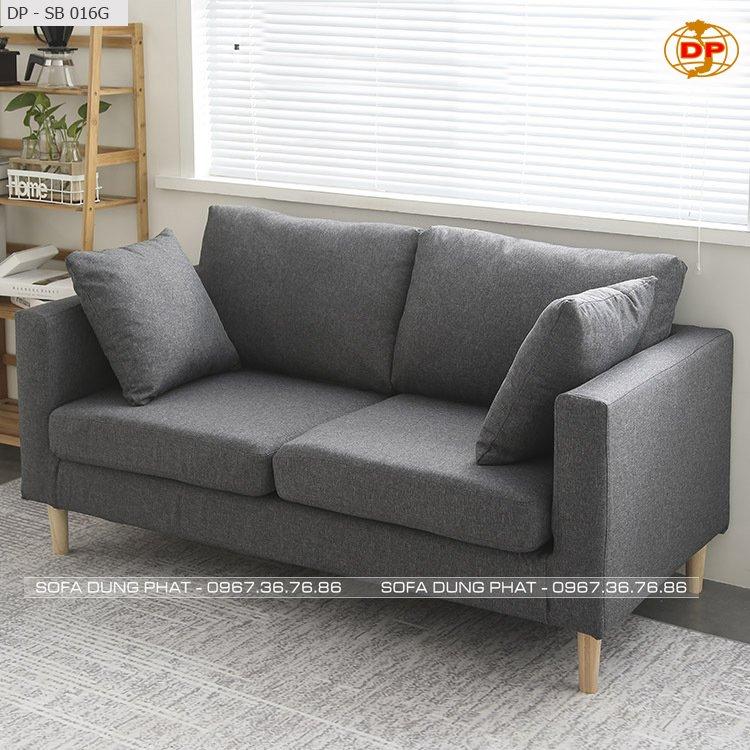 Sofa Băng DP-SB 16G
