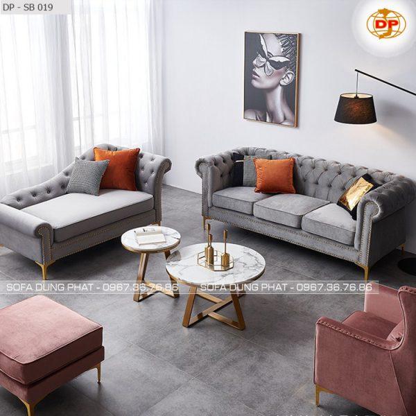 Sofa Băng DP-SB 017