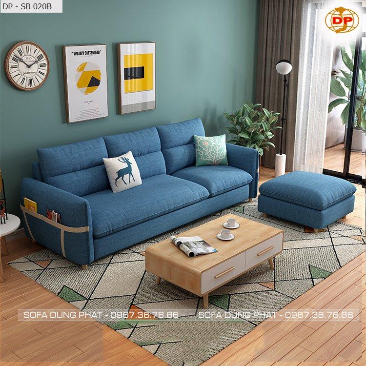 Sofa Băng DP-SB 020B