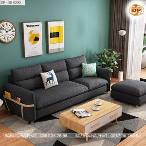 Sofa Băng DP-SB 020G