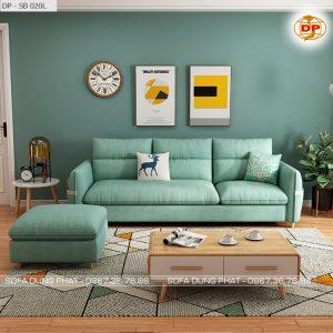 Sofa Băng DP-SB 020L