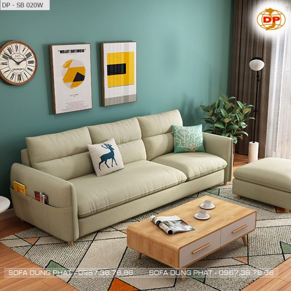 Sofa Băng DP-SB 020W