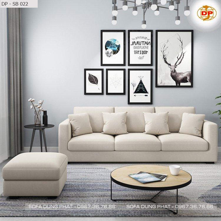 Sofa Băng DP-SB 022