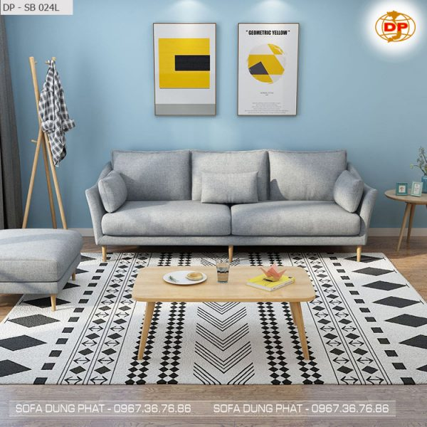 Sofa Băng DP - SB 024L