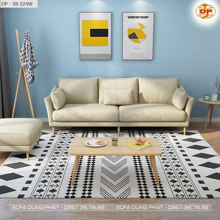 Sofa Băng DP - SB 024W
