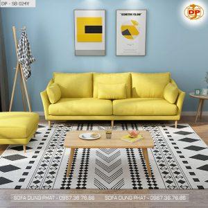 Sofa Băng DP-SB 024Y