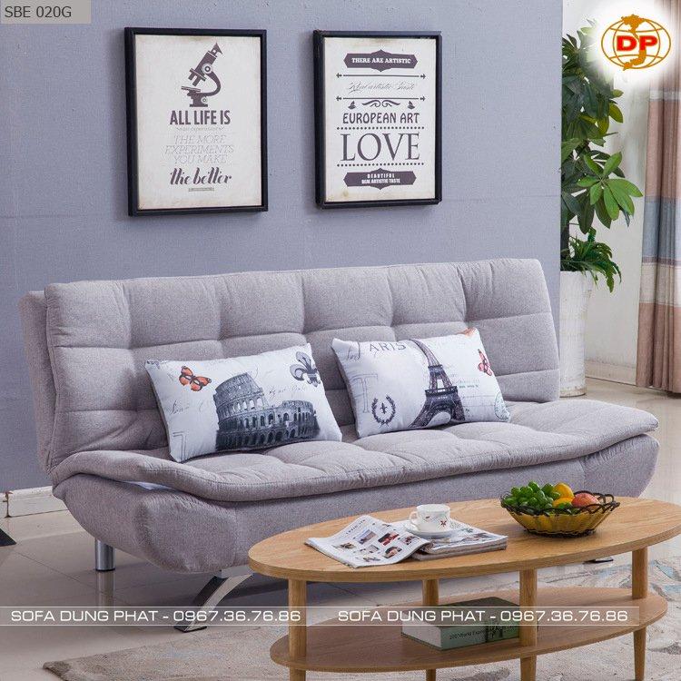 Sofa Giường DP-SG 012A