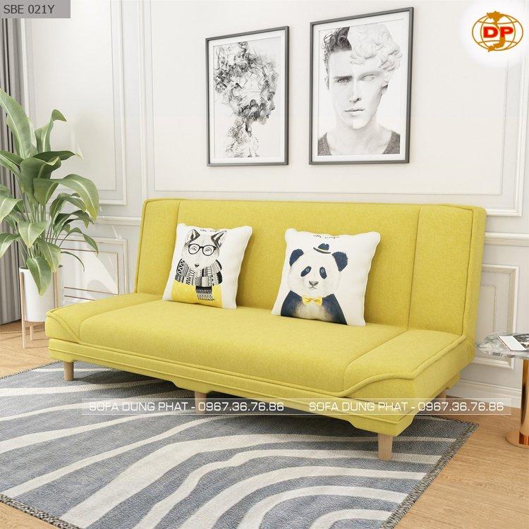 Sofa Giường DP-SG 014A