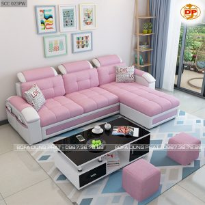 Sofa Cao Cấp DP-SCC 023