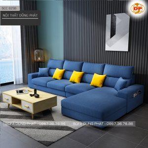 Sofa Cao Cấp DP-SCC 09
