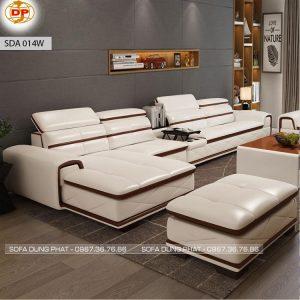 Sofa Da 014W