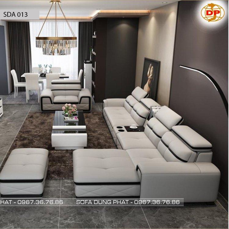 Sofa Da SDA 013