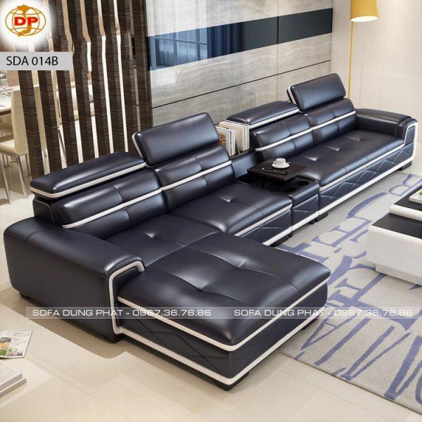 Sofa Da SDA 014B