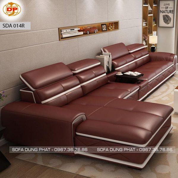 Sofa Da SDA 014R