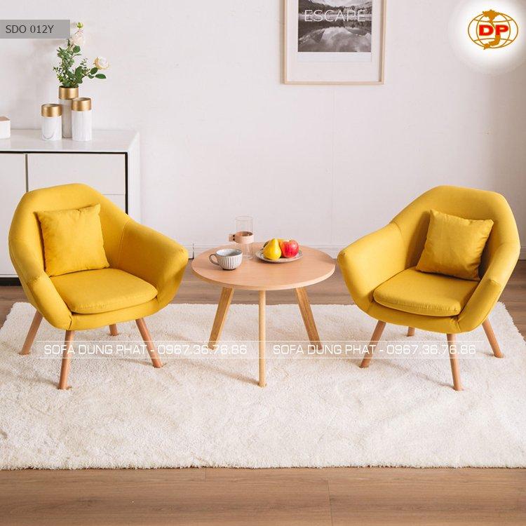 Sofa Đơn DP-SDO 012Y
