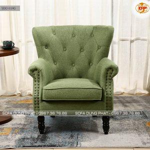 Sofa Đơn DP-SDO 014G