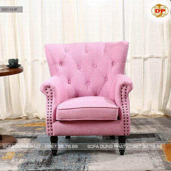 Sofa Đơn DP-SDO 014P