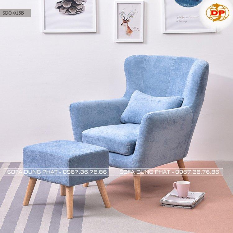 Sofa Đơn DP-SDO 011