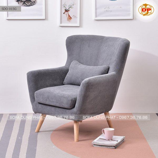 Sofa Đơn DP-SDO 015G