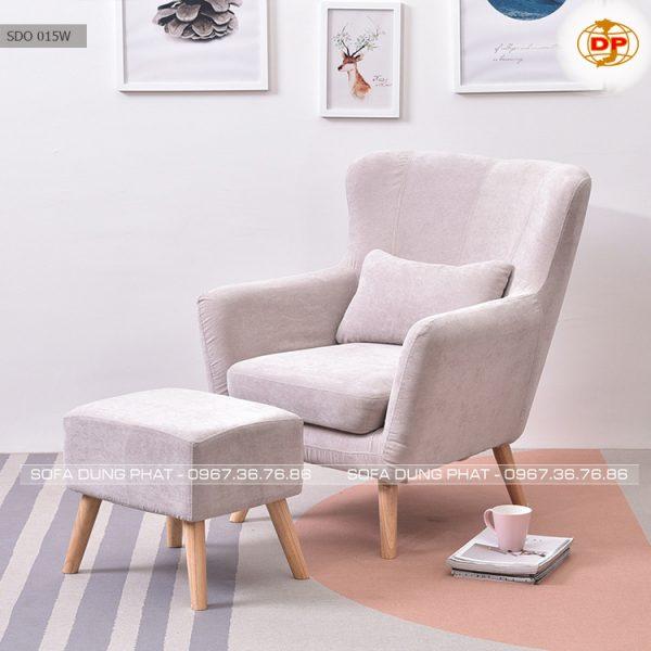 Sofa Đơn DP-SDO 015W