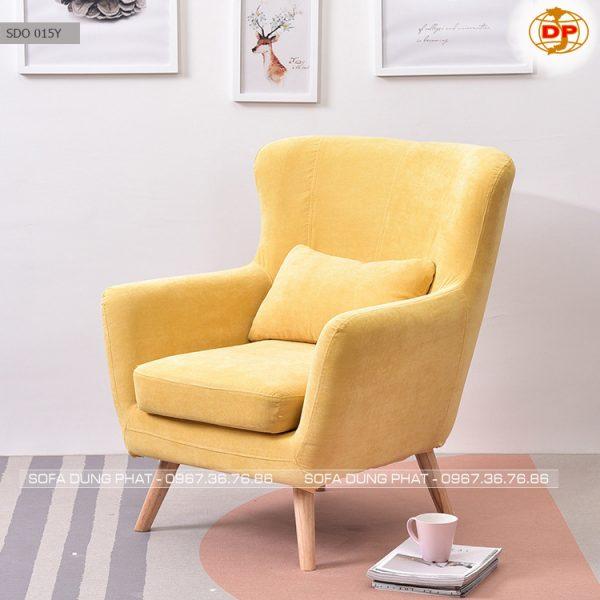 Sofa Đơn DP-SDO 015Y