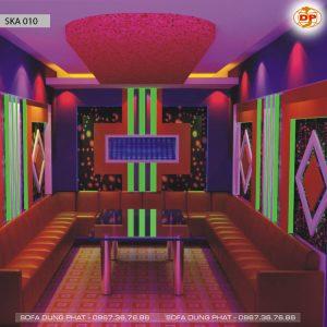 Sofa Karaoke SKA 010