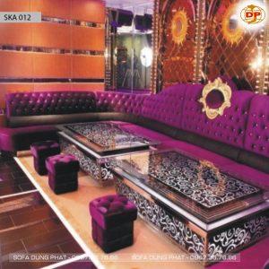 Sofa Karaoke SKA 012