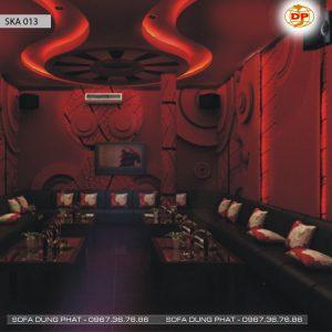 Sofa Karaoke SKA 013