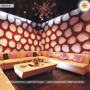 Sofa Karaoke SKA 014
