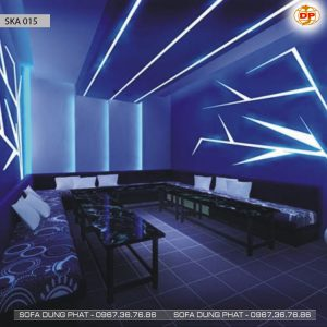 Sofa Karaoke SKA 015