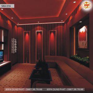 Sofa Karaoke SKA 016