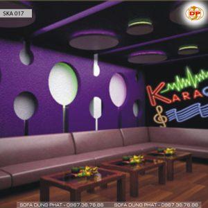 Sofa Karaoke SKA 017