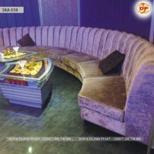 Sofa Karaoke SKA 018