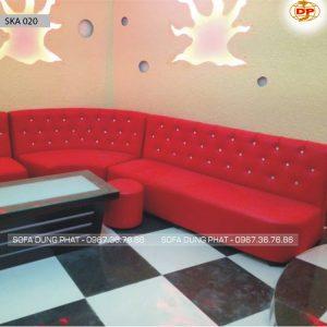 Sofa Karaoke SKA 020