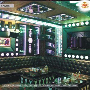 Sofa Karaoke SKA 021