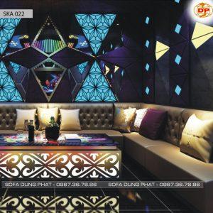 Sofa Karaoke SKA 022
