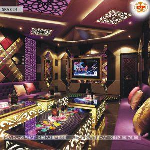 Sofa Karaoke SKA 024