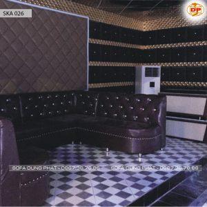 Sofa Karaoke SKA 026